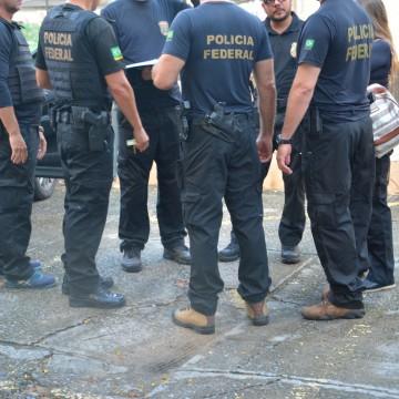 Polícia Federal investiga esquema de fraudes em aposentadorias
