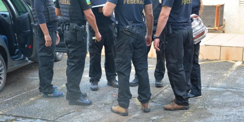 A operação evita o desvio de mais de R$ 2 milhões dos cofres públicos para aposentadorias fraudulentas destina a trabalhadores rurais