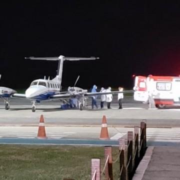 Fernando de Noronha realiza o primeiro voo noturno em quase dois anos