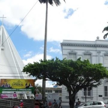 Missas da Catedral Nossa Senhora das Dores de Caruaru, serão transmitidas pela TV Asa Branca