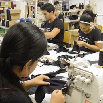 Panorama CBN: Produção de máscaras no Agreste