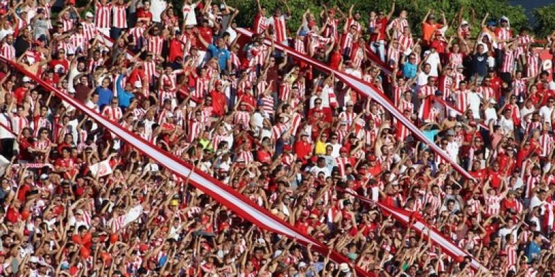 O clube alvirrubro devia salários para o atleta que atualmente está no Fortaleza