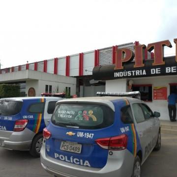 Polícia Civil apresenta detalhes da operação Endosso