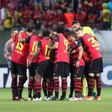 Sport recebe Botafogo/SP precisando se reabilitar na Série B
