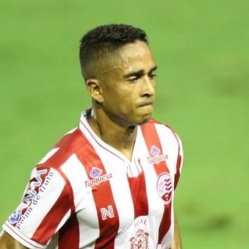 Náutico confirma Jorge Henrique por mais uma temporada