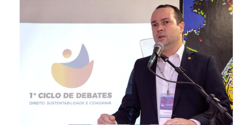 Evento será realizado em parceria com o Instituto Integree e a Rede Governança Brasil