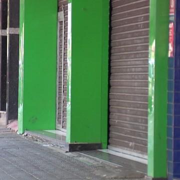 Comércio de Pernambuco apresenta maior queda em quase 20 anos