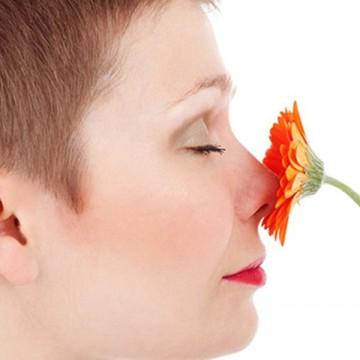 Perda do olfato e do paladar podem ser sintomas da Covid-19