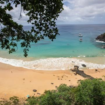 Pousadas na Ilha de Fernando de Noronha recebem atestado de regularidade