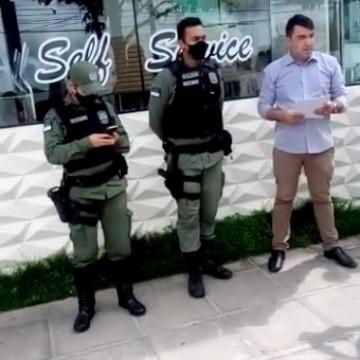 Advogado afirma que prisão de motorista em Garanhuns, após intervenção de vereador, foi desproporcional e desnecessária