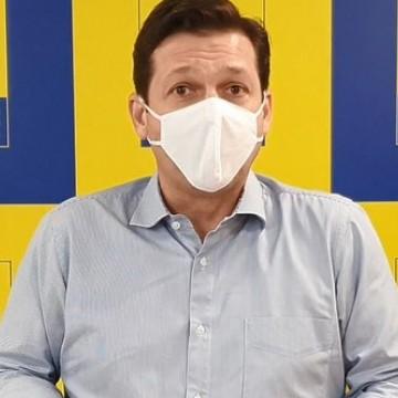 Recife atinge marca de 20 mil pacientes curados da Covid-19