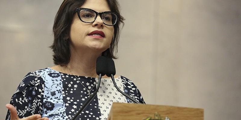 A deputada estadual Priscila Krause apresentou uma manifestação à ARPE contestando pontos que considera equivocados e que deveriam ser reformados no reajuste tarifário solicitado pela Compesa