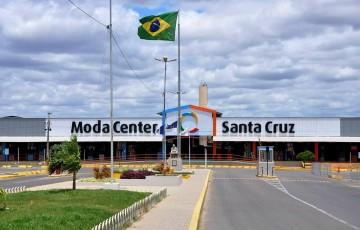 Moda Center Santa Cruz divulga calendário das feiras de fim de ano