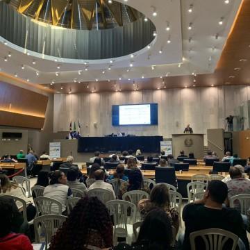 Alepe e TRE promovem curso sobre mudanças nas regras eleitorais de 2020