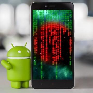 Nova função de segurança do android informa sobre vazamento de senhas