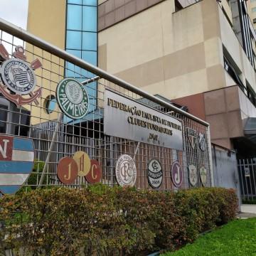 Equipes do Campeonato Paulista vão voltar a treinar na mesma data