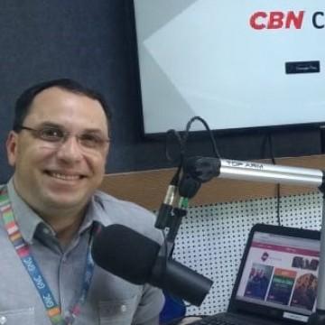 CBN Total segunda-feira 14/12/2020