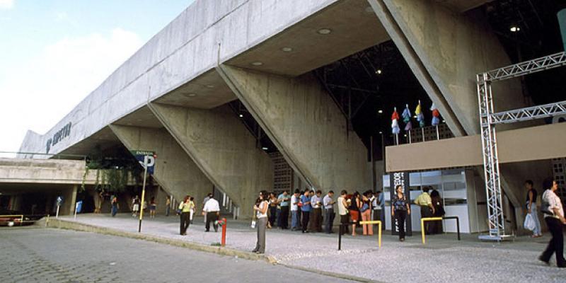 O evento segue até o dia 11 de outubro, diversas ações estão sendo promovidas no Centro de Convenções, em Olinda