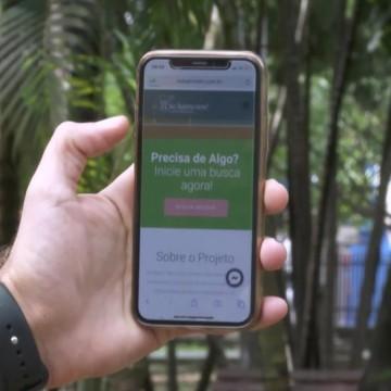UFPE lança aplicativo que ajuda e incentiva compras em pequenos negócios