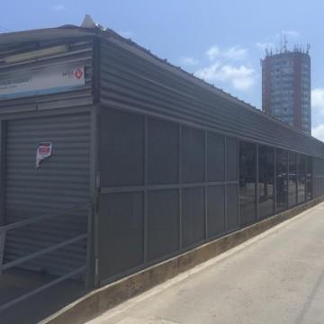 Estação transitória de BRT será desativada para requalificação da Conde da Boa Vista