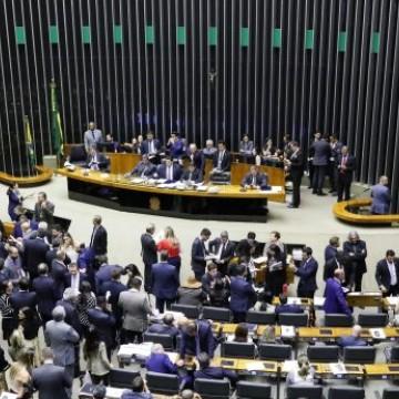 Plenário pode votar mudanças no Imposto sobre Serviços