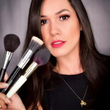 Senac promove workshop on-line de técnicas de maquiagem para os olhos