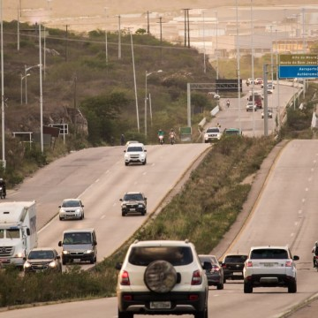 Trecho da BR-232 será triplicado; investimento inicial é de R$ 145 milhões