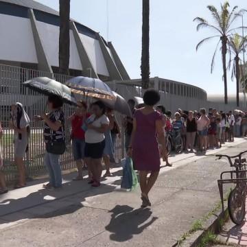 Geraldão abre vagas para diversas modalidades esportivas gratuitas