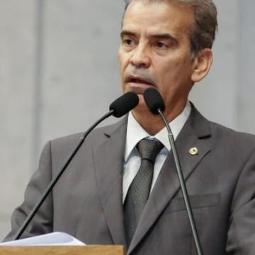Oposição pede Feitosa no lugar de Antonio Coelho na CCJ