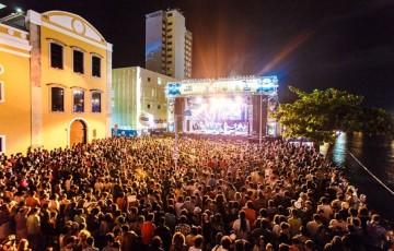 Festival Rec Beat divulga programação