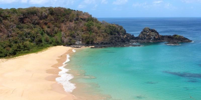 Inicialmente o parque reabre para pesquisadores. Os visitantes vão ter acesso quando as atividades turísticas na ilha forem retomadas