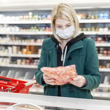 Supermercados do Recife flexibilizam parte de medidas restritivas