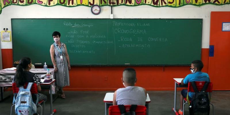 Ministro homologou parecer do Conselho Nacional de Educação