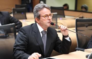 João da Costa apoia medidas restritivas e cobra agilidade na tramitação de projetos relacionados ao Covid-19