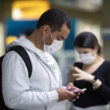 A importância de reforçar a necessidade do uso das máscaras