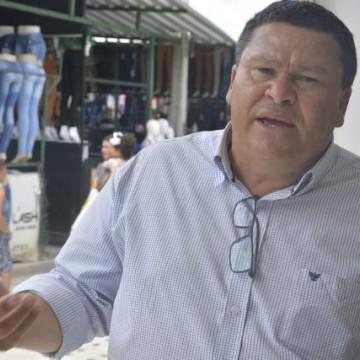 Pedro Moura faz apelo para que decreto estadual não seja prorrogado por mais tempo