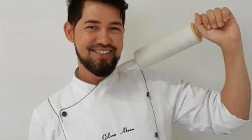 Caruaruense entre os 5 melhores cake desing do Brasil