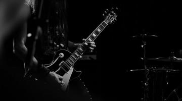 Sesc faz exposição para celebrar o Dia Mundial do Rock em Arcoverde