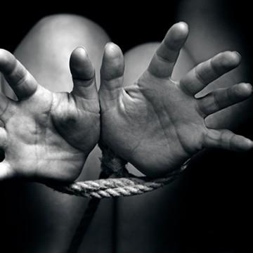 Segunda-feira é marcada pelo Dia Internacional contra a Exploração Sexual e o Tráfico de Mulheres e Crianças