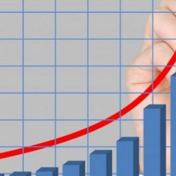 Mercado aumenta projeção da inflação para 2,05%