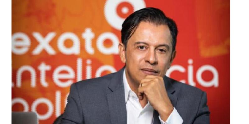 O estrategista político Paulo Moura está em clima de Eleições 2022. Na agenda, encontros com lideranças nacionais de vários partidos políticos que estão definindo candidatos majoritários para o ano que vem.
