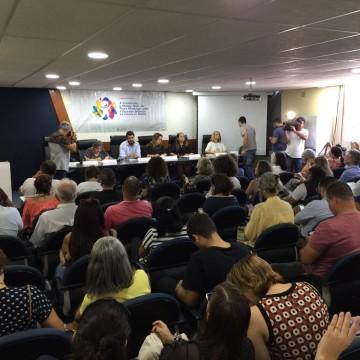 Escutas na Câmara servem para construir o Plano da Primeira Infância do Recife