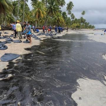 Governo de Pernambuco lança campanha de orientação sobre óleo nas praias