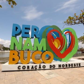 Pernambuco alcança  média acima da nacional nas atividades turísticas