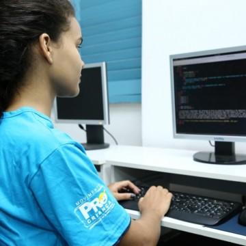 Movimento Pró-Criança abre mais de 700 vagas em curso de empregabilidade para jovens