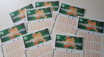 Ninguém acerta os números da Mega-Sena e prêmio acumula em R$ 75 milhões