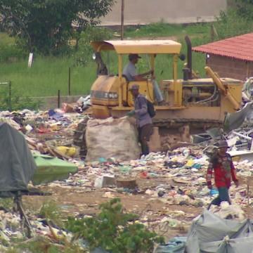 TCE pressiona municípios para  extinção dos lixões em PE