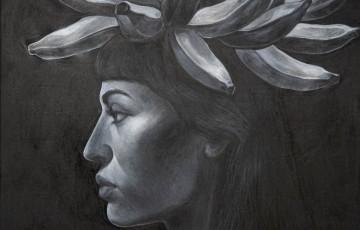 Exposição ' Deuses Ocultos' , de David Alfonso,  ganha  'visitas guiadas'