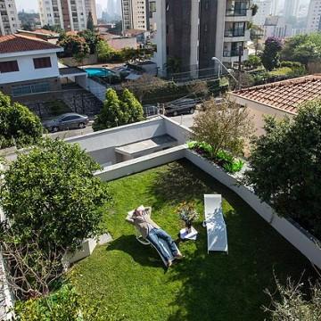 Sustentabilidade e inovação: as vantagens dos telhados verdes