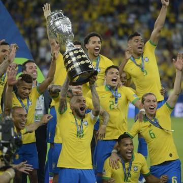 STF começa a julgar pedidos para a suspensão da Copa América no Brasil